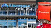 Albertsons to kick off DoorDash delivery at nearly 2,000 stores