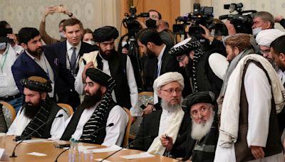 早報:俄羅斯召開阿富汗問題會談,塔利班高層參加|端傳媒 Initium Media
