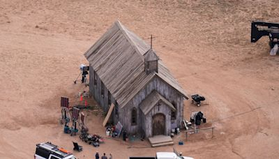 How Alec Baldwin's deadly prop-gun shooting on the 'Rust' set unfolded, according to witnesses
