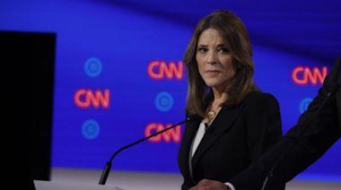 Winners, Losers From The Detroit Democratic Debate