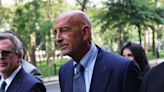 Thomas Barrack: Top Trump aide pleads not guilty to working as foreign agent