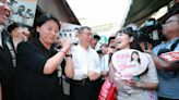 黃珊珊、高嘉瑜都選台北市長?柯:高都快被民進黨開除了   政治   Newtalk新聞