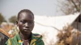 'We want the whole world to know': Women and girls bear brunt of South Sudan's extreme hunger crisis