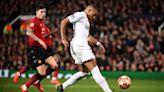 歐冠》姆巴佩破門助巴黎2-0勝 主場落敗曼聯逆轉希望渺茫 - 麗台運動報