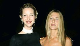 You Won't Believe What the 2000 People's Choice Awards Red Carpet Looked Like - E! Online