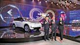 鴻海3電動車亮相 零組件半數國產化 - 自由財經