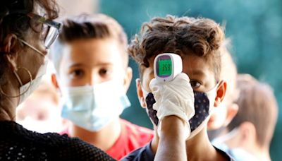 Tips for traveling with unvaccinated children during the Covid-19 pandemic