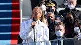 Jennifer Lopez performs at Biden's inauguration: What did she say in Spanish?