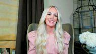 Carrie Underwood announces Las Vegas residency