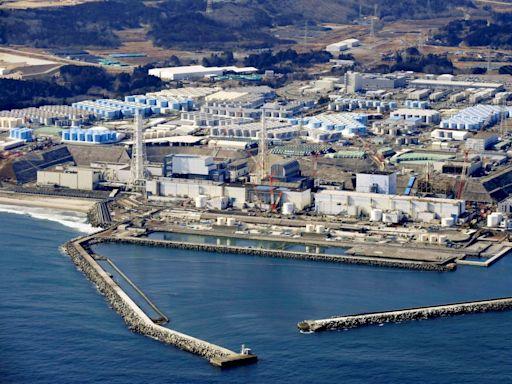 福島核電站過濾器破損 原能會:東電稱無影響