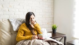Do You Have A Winter Health Issue Or COVID-19? Here's How To Tell.