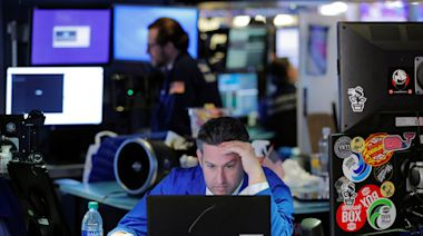 美股早盤漲逾200點 未受通膨增幅高於預期影響