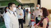 黃偉哲善用智慧科技力 顯著提升臺南防疫效能 - 熱門新訊 - 自由電子報