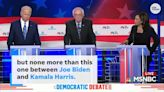 Thursday Democratic debate: Who were the winners and losers