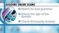 New report helps consumers battle surge in online scams
