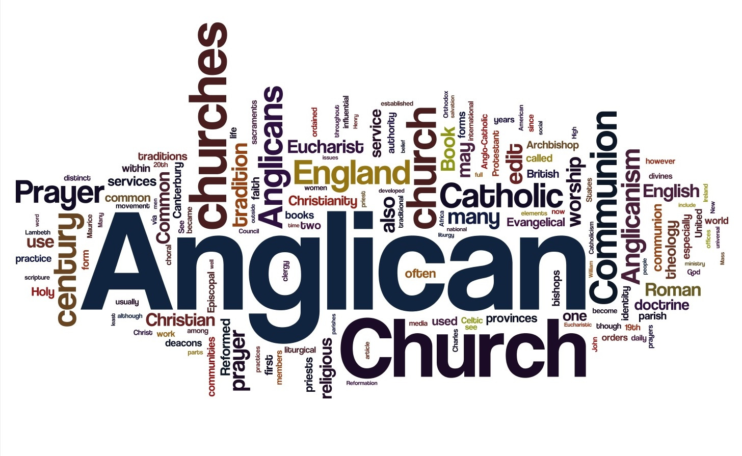 Anglican Communion Home Page
