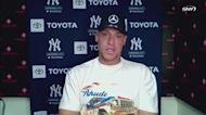 Yankees vs Mariners: Aaron Judge on focus, game plan, blocking outside noise | Yankees Post Game