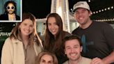 Patrick Schwarzenegger Surprised Mom Maria Shriver with a Birthday Cake Featuring Lenny Kravitz's Abs