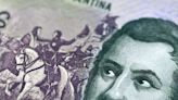 Argentines Are Desperate for Dollars