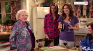 Valerie Bertinelli shares Betty White bloopers to mark her 99th birthday