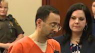 Report alleges FBI failures in Larry Nassar investigation