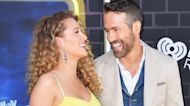 Ryan Reynolds Delivers Hilarious Response To Blake Lively's Racy Pregnancy Joke