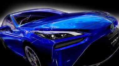 2021 Toyota Mirai: Hydrogen never looked so good
