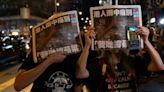 香港蘋果日報停刊 拜登:全球媒體自由傷心日