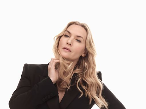 Kate Winslet Doesn't Want to Try to Turn Back the Clock