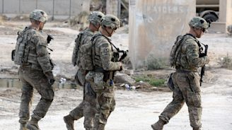U.S. to send 1,000 additional troops to the Middle East