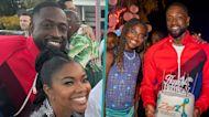 Dwyane Wade & Gabrielle Union Throw Daughter Zaya An Epic 14th Birthday