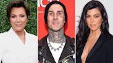 Kris Jenner Praises Kourtney Kardashian's Relationship with Travis Barker: 'It's the Best'