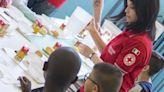 A Fara Croce Rossa e Kellogg donano 175 colazioni ai bambini in stato di necessità