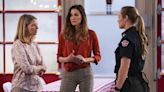 Station 19, Grey's Anatomy: Three Promoted to ABC Series Regulars for 2020-21 Season - canceled + renewed TV shows - TV Series Finale