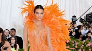 Then and now: Met Gala fashion through the years