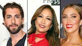 Jason Tartick Says 'DWTS' Judge Carrie Ann Is Too Hard on Kaitlyn Bristowe