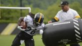5 Questions Steelers Will Answer During Week 2 of Training Camp