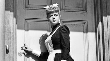 Angela Lansbury: 'Murder, She Wrote' Star Still Going Strong in Amazing Career