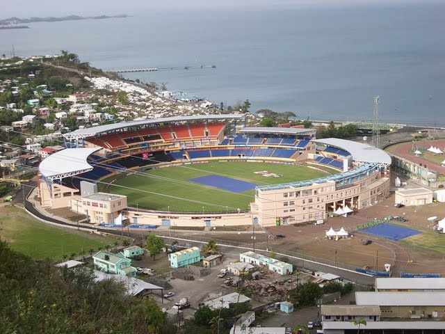 Grenada Cricket Stadium