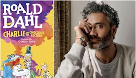 Taika Waititi To Create Two 'Charlie And The Chocolate Factory' Netflix Series