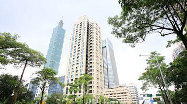 全台豪宅交易衰退5成 唯一成交1.5億超級豪辦還不在台北 | 蘋果新聞網 | 蘋果日報
