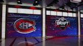 Habs' draft pick says goal is to better himself