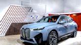 國內首次正式亮相、預售價 316 萬元起!BMW iX 真面目直擊