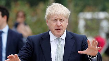 Boris Johnson under pressure over London tier restrictions amid calls for criteria to be revealed