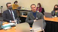 Legal expert discusses Daunte Wright shooting, Derek Chauvin trial