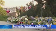 Westlake Village Mourns Loss Of 2 Brothers