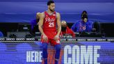 Report: Ben Simmons indeed intends never to play for Philadelphia 76ers again