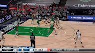 Top dunks from Dallas Mavericks vs. New Orleans Pelicans