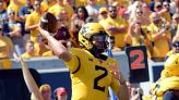 Game Preview: West Virginia football at Oklahoma