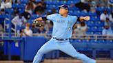 MLB報馬仔 藍鳥戰洋基矛與盾的對決 柳賢振壓制力夠強 | 蘋果新聞網 | 蘋果日報